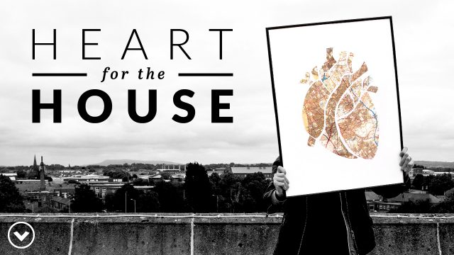 Heart for the House 2016