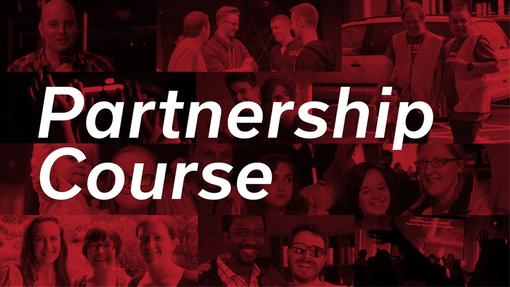 Partnership Course