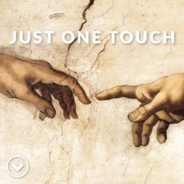 Just One Touch Pt 3