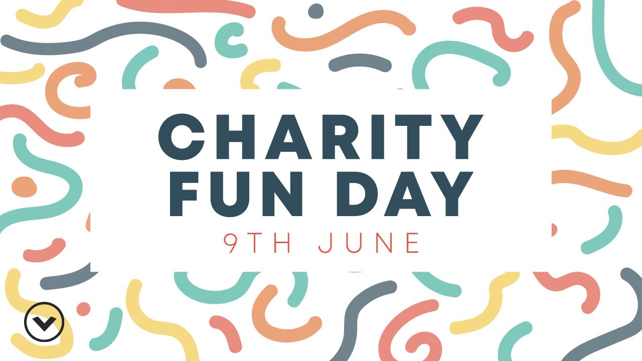 Charity Fun Day
