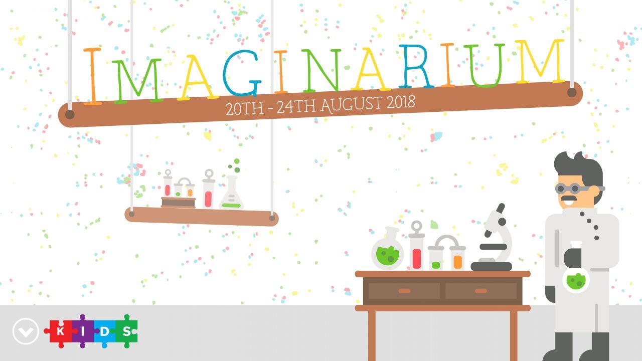 Imaginarium Kids Club