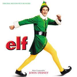Elf Movie Morning