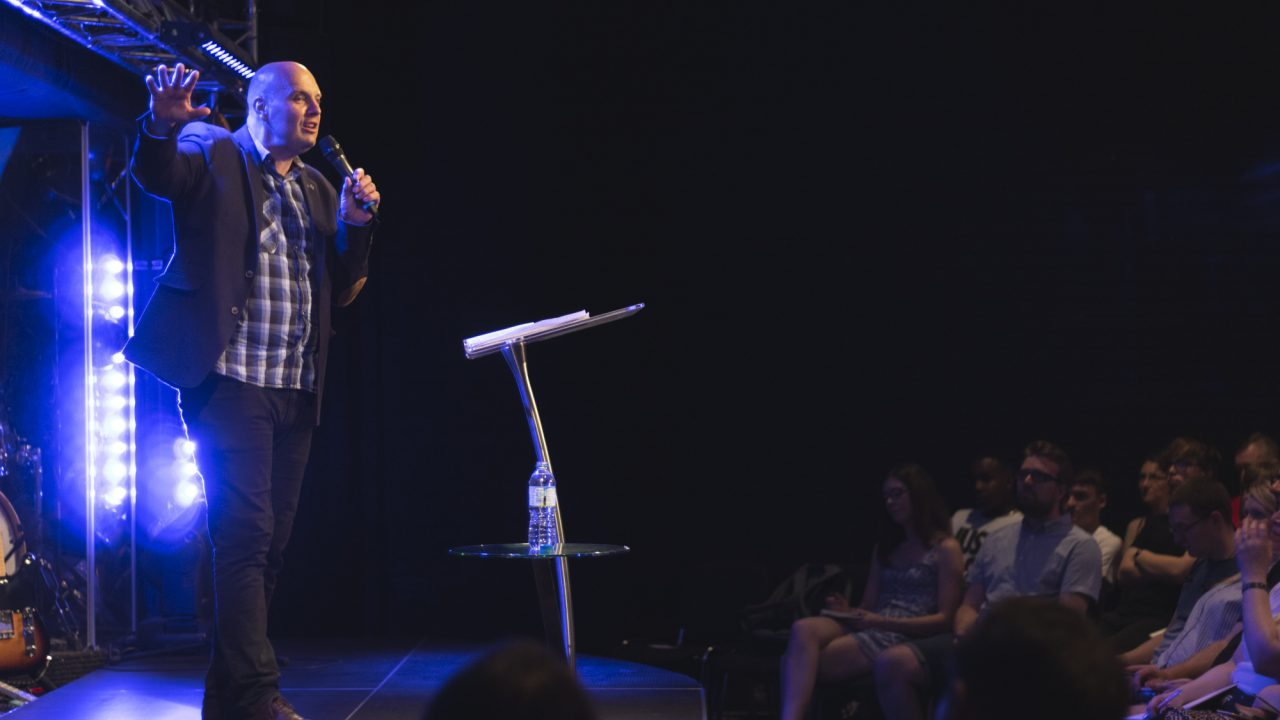 Six Hot Weekends – Ps Jason Cask – Where Are You with God?