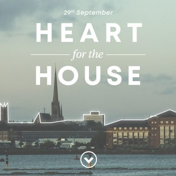 Heart for the House 2019